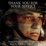 Thank You For Your Service (Thomas Newman) UnderScorama : Novembre 2017