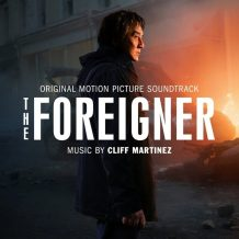 Foreigner (The) (Cliff Martinez) UnderScorama : Novembre 2017