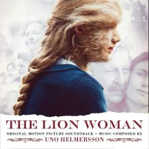 Lion Woman (The) (Uno Helmersson) UnderScorama : Octobre 2017