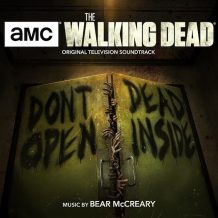 Walking Dead (The) (Seasons 1-7) (Bear McCreary) UnderScorama : Novembre 2017