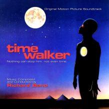 Time Walker (Richard Band) UnderScorama : Novembre 2017