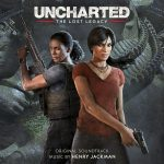 Uncharted: The Lost Legacy (Henry Jackman) UnderScorama : Septembre 2017