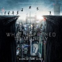 What Happened To Monday (Christian Wibe) UnderScorama : Septembre 2017