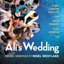Ali's Wedding (Nigel Westlake) UnderScorama : Octobre 2017