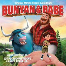 Bunyan & Babe (Zoë Poledouris-Roche & Angel Roche Jr.) UnderScorama : Octobre 2017