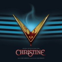 Christine (John Carpenter) UnderScorama : Octobre 2017
