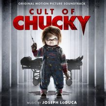 Cult Of Chucky (Joseph LoDuca) UnderScorama : Octobre 2017