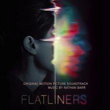 Flatliners (Nathan Barr) UnderScorama : Octobre 2017