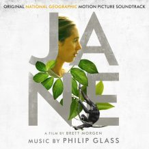 Jane (Philip Glass) UnderScorama : Octobre 2017