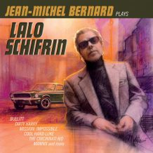 Jean-Michel Bernard Plays Lalo Schifrin UnderScorama : Octobre 2017
