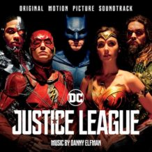 Justice League (Danny Elfman) UnderScorama : Décembre 2017