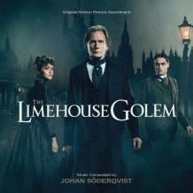 Limehouse Golem (The) (Johan Söderqvist) UnderScorama : Octobre 2017