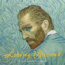 Loving Vincent (Clint Mansell) UnderScorama : Octobre 2017