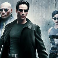 The Matrix (Don Davis) Rage against the machine