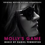 Molly's Game (Daniel Pemberton) UnderScorama : Février 2018