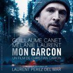 Mon Garçon (Laurent Perez Del Mar) UnderScorama : Octobre 2017