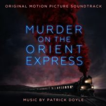 Murder On The Orient Express (Patrick Doyle) UnderScorama : Décembre 2017