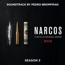 Narcos (Season 3) (Pedro Bromfman) UnderScorama : Octobre 2017