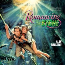 Romancing The Stone (Alan Silvestri) UnderScorama : Octobre 2017