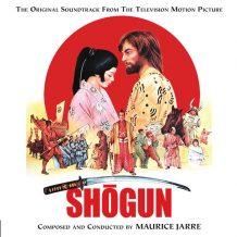 Shogun (Maurice Jarre) UnderScorama : Novembre 2017
