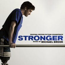 Stronger (Michael Brook) UnderScorama : Octobre 2017