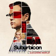 Suburbicon (Alexandre Desplat) UnderScorama : Novembre 2017