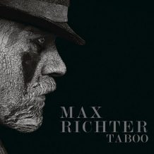 Taboo (Season 1) (Max Richter) UnderScorama : Octobre 2017