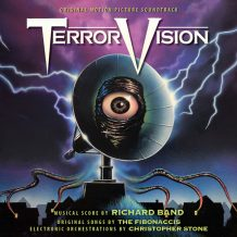 TerrorVision (Richard Band) UnderScorama : Novembre 2017