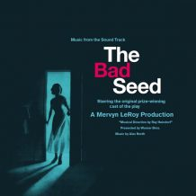 Bad Seed (The) (Alex North) UnderScorama : Novembre 2017