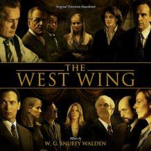 West Wing (The) (Seasons 1-7) (W.G. Snuffy Walden) UnderScorama : Novembre 2017