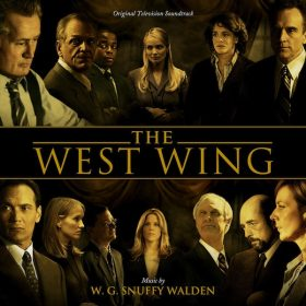 The West Wing (Seasons 1-7)