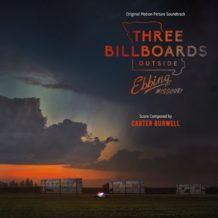 Three Billboards Outside Ebbing, Missouri (Carter Burwell) UnderScorama : Décembre 2017
