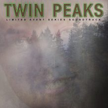 Twin Peaks: The Return (Angelo Badalamenti) UnderScorama : Octobre 2017