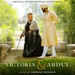 Victoria & Abdul (Thomas Newman) UnderScorama : Octobre 2017