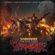 Warhammer: The End Times – Vermintide (Jesper Kyd) UnderScorama : Octobre 2017