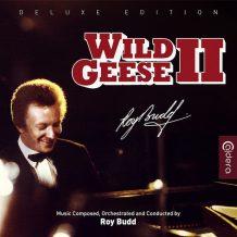 Wild Geese II (Roy Budd) UnderScorama : Octobre 2017