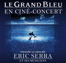 Un ciné-concert pour fêter les 30 ans du Grand Bleu
