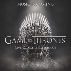 Game of Thrones in Concert 1