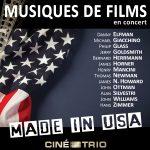 Ciné Trio US