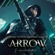 Arrow (Season 5) (Blake Neely) UnderScorama : Novembre 2017