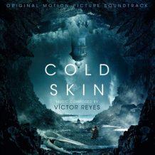 Cold Skin (Victor Reyes) UnderScorama : Novembre 2017