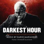 Darkest Hour (Dario Marianelli) UnderScorama : Décembre 2017