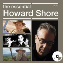 Essential Howard Shore (The) (Howard Shore) UnderScorama : Novembre 2017