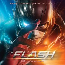 Flash (The) (Season 3) (Blake Neely) UnderScorama : Novembre 2017