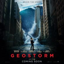 Geostorm (Lorne Balfe) UnderScorama : Novembre 2017
