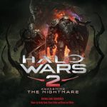 Halo Wars 2: Awakening The Nightmare (Gordy Haab, Brian Trifon…) UnderScorama : Novembre 2017