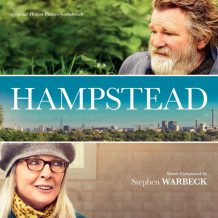 Hampstead (Stephen Warbeck) UnderScorama : Novembre 2017