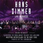 Live In Prague (Hans Zimmer) UnderScorama : Novembre 2017