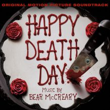 Happy Death Day (Bear McCreary) UnderScorama : Novembre 2017