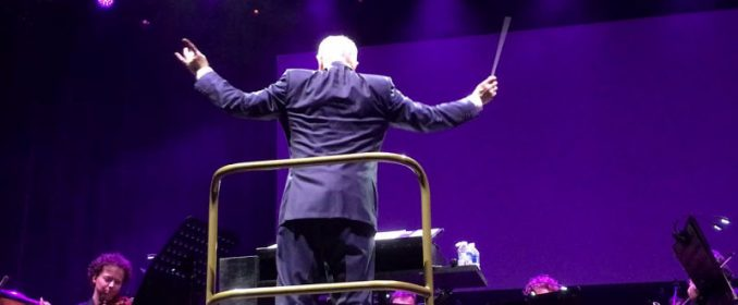 James Newton Howard Tour